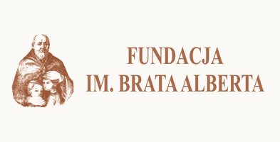 LOGO Fundacji Brata Alberta