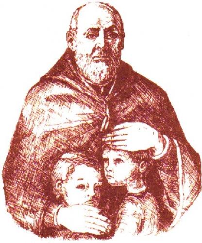 albert  - wizerunek