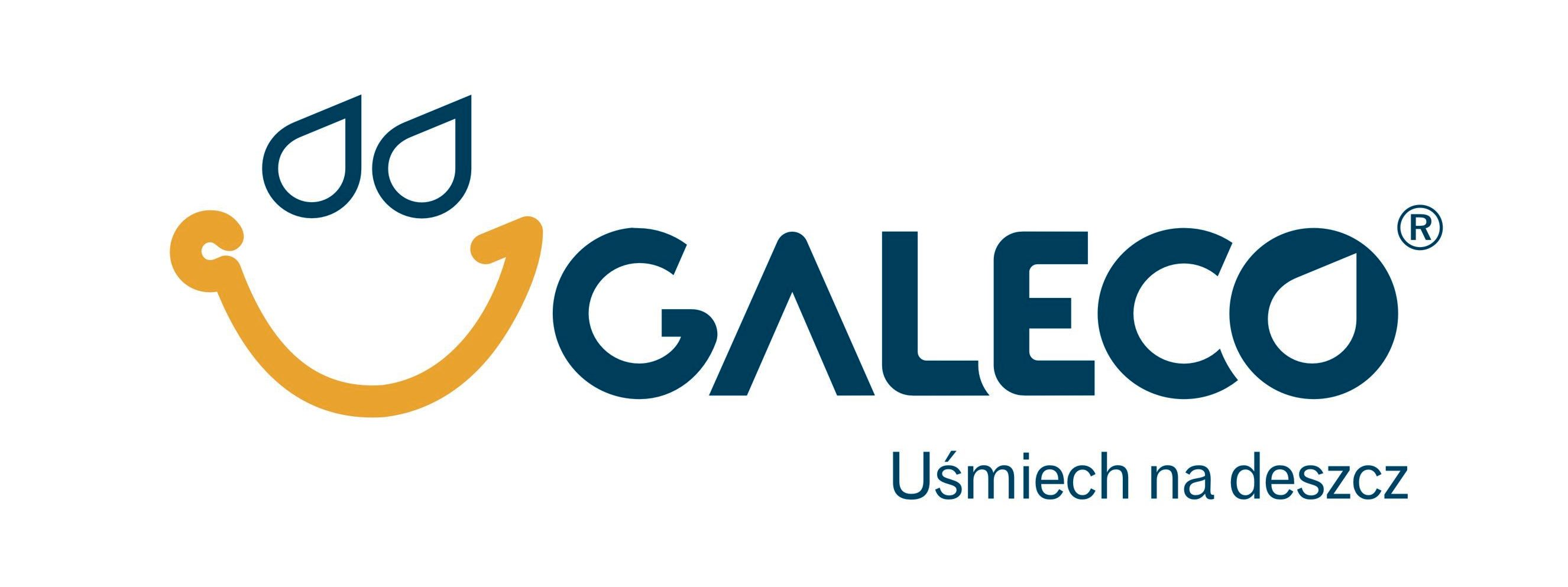 galeco logotyp cmyk